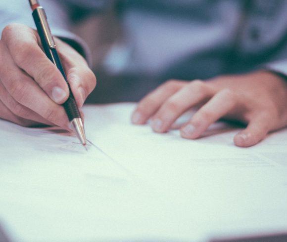 Овјера потписа, рукописа и преписа