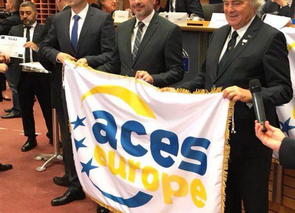 Европски град спорта