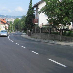 За градске саобраћајнице планирано 3,5 милиона КМ
