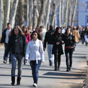 Ранг листа студентских стипендија по основу успјеха