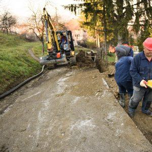 Развој инфраструктуре: За нове водоводе 700.000 КМ
