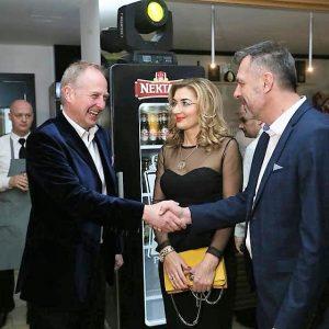 Градоначелник честитао јубилеј Бањалучкој пивари