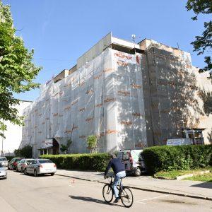 Ускоро нова фасада на још једној стамбеној згради