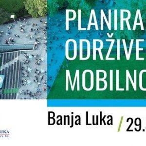 """Бања Лука и CIVINET: Домаћини округлог стола """"Планирање одрживе мобилности"""""""
