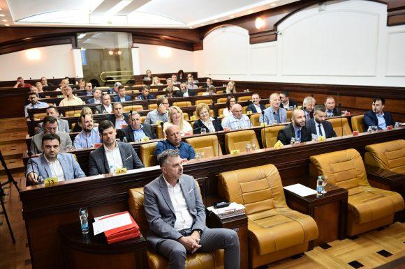 По први пут: Бања Лука добила Стратегију развоја културе