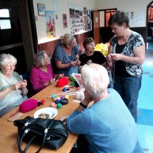 Удружење глувих и наглувих: Радионице за суграђане старије животне доби