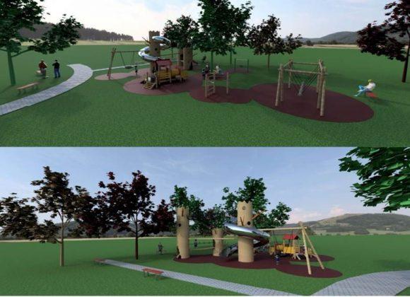 Будући изглед игралишта