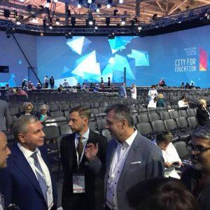 Радојичић на међународном форуму у Москви