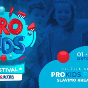 Прокидс фестивал од понедјељка у центру Бање Луке