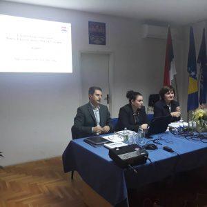 Јавна расправа о Нацрту Стратегије развоја одржана у Залужанима