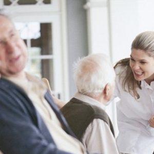 Психолошко савјетовање у Дневном центру за старе особе