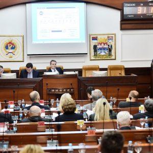 Бања Лука добила буџет за наредну годину