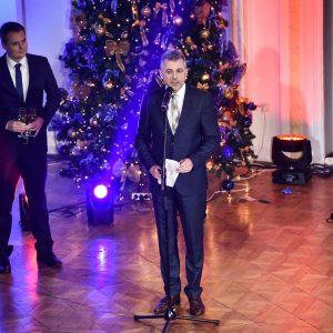 Novogodišnji prijem: Banja Luka ima optimalne uslove za razvoj