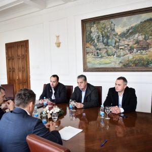 Petrićevac dobija ambulantu, a Lauš mjesnu zajednicu i policijsku stanicu