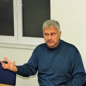 Рашковић: Нови план за центар града помирио све интересе