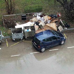 Грађанска патрола: Највише пријава за дивље депоније и непрописно паркирање