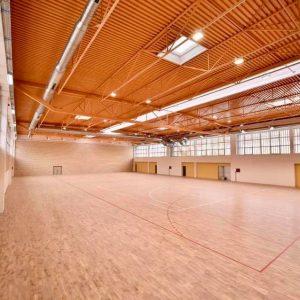 Завршени радови на  новој спортској дворани