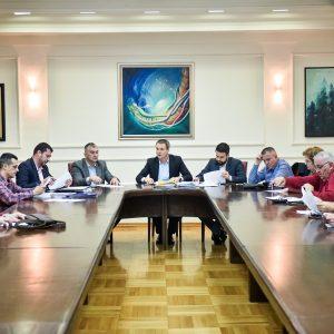 Одлука о новом градском празнику на сједници Скупштине града 13. марта