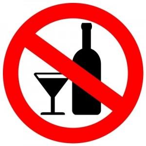 Глумом против алкохолизма