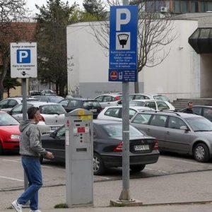 Новине у систему јавног паркирања