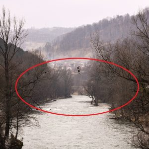 Расписан тендер за израду главног пројекта за нови мост у Српским топлицама
