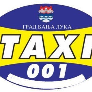 У току издавање такси наљепница за 2019. годину