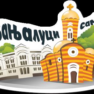 Бања Лука први град у БиХ који је добио Вибер стикере
