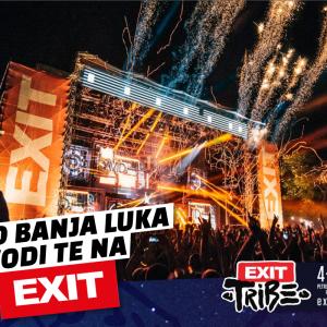 """Prijave za putovanje na """"Exit"""" do 30. juna"""