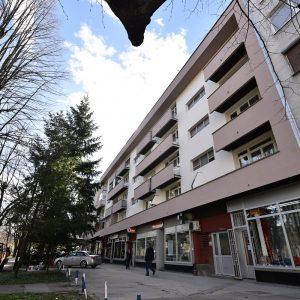 Догодине 300.000 КМ за санацију оронулих фасада