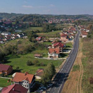 На прољеће наставак изградње пута у Шарговцу