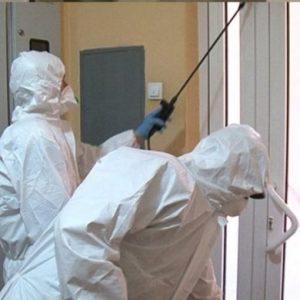 Упозорење МУП-а РС на лажне екипе за дезинфекцију станова