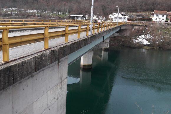 У плану обнова моста у Бочцу