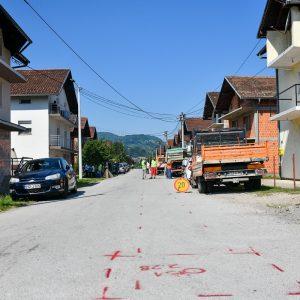 Врбања: Канализација за Ђурђевданску улицу
