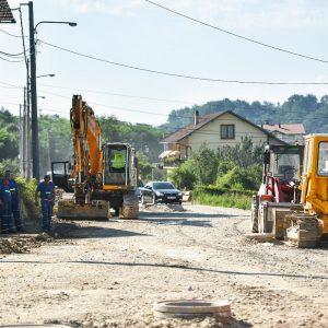Шарговац: Нова саобраћајница биће завршена до јесени