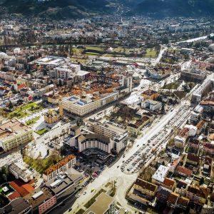 """Дигитализација: Пријављено 56 идеја за """"паметни град"""""""