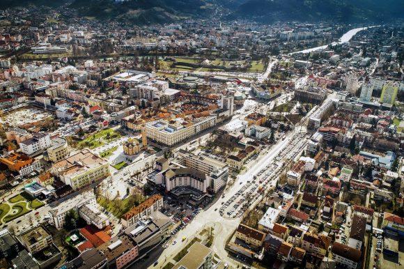 Сутра званични сусрет градоначелника Бање Луке и градоначелнице Сарајева