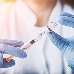 Почела вакцинација против сезонског грипа