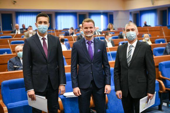 Конституисана Скупштина града, Бања Лука добила најмлађе руководство у историји