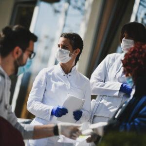 АРИ амбуланте за одрасле пацијенте поново на Поликлиници