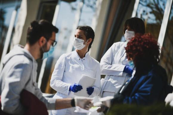 Највише позитивних на корона вирус међу радно способним становништвом
