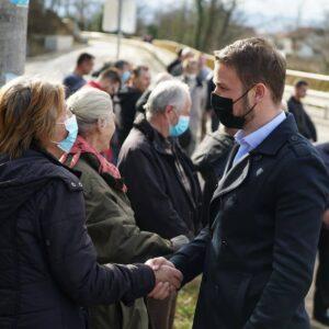 Испуњава још једно обећање: Градоначелник сутра разговара са грађанима