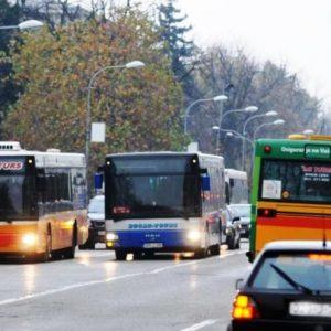 Од сутра повећан број полазака у јавном превозу