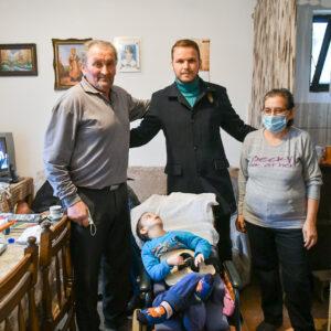 Усвојена Одлука, ријешен проблем породице Ковачевић