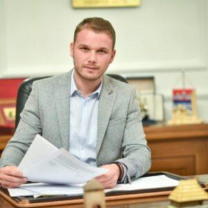 Градоначелник Станивуковић упутио телеграм саучешћа поводом смрти Милана Бандића