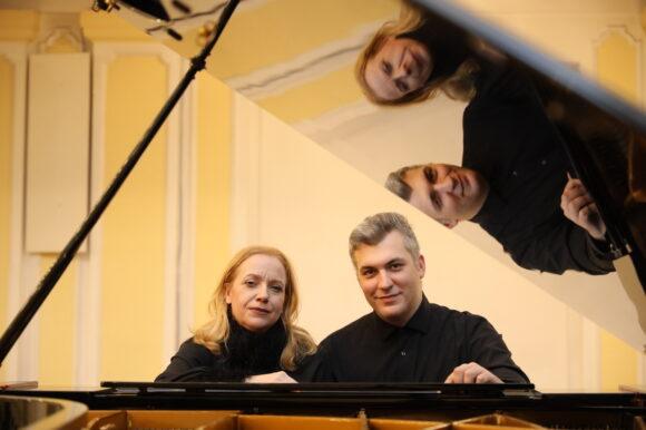 """Бански двор: У суботу концерт клавирског дуа """"The Wolves"""""""