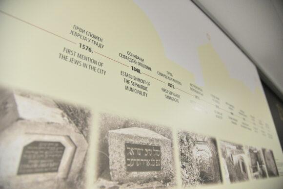 """Отворена изложба """"Бањалучки Јевреји – настајање, страдање и обнова заједнице"""""""