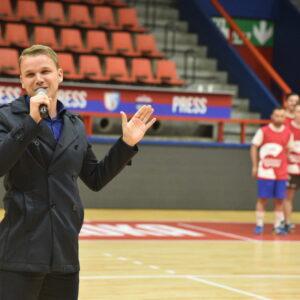 """""""Фудбалом до хљеба"""": Рекордних 40 екипа и велика хуманост"""