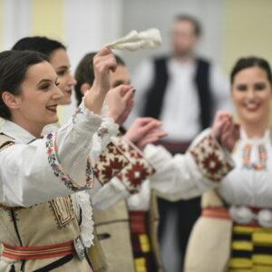 """КУД """"Пискавица"""" прославило пунољетство: Бања Лука поносна на чуваре традиције"""