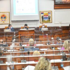Сједница у току: Одборници разматрају буџет (ВИДЕО)