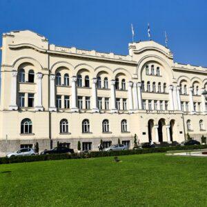 Кабинет градоначелника на располагању Скупштини за сва питања о буџету